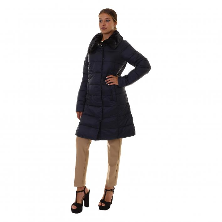 BARBOUR TEASEL QUILT LADY OUTW
