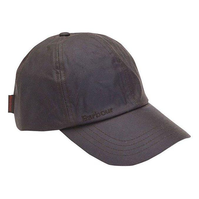 BARBOUR WAX SPORTS HATS