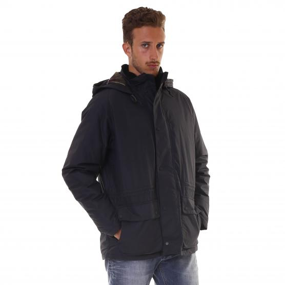 BARBOUR WOODFOLD JKT NY71