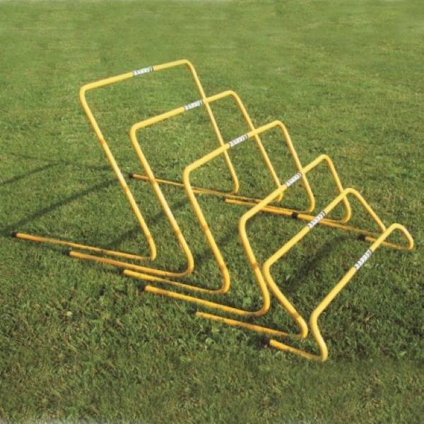 BARRET OBSTACLE OVER PVC 60 CM