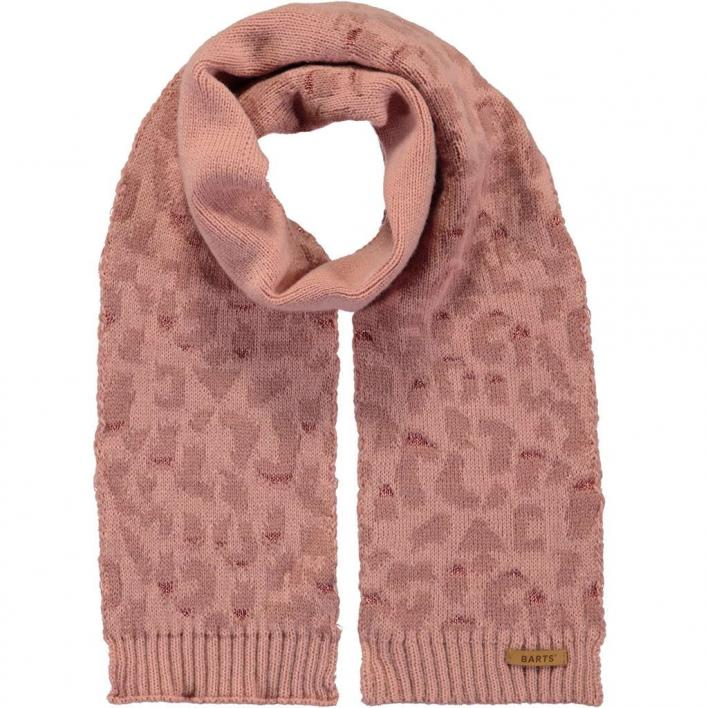 BARTS HONEY SCARF