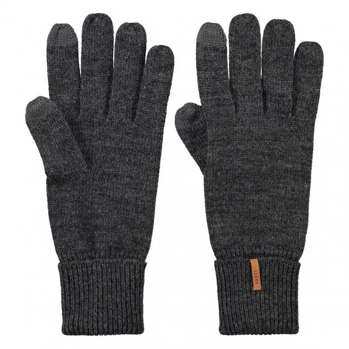 BARTS W SOFT TOUCH GLOVES