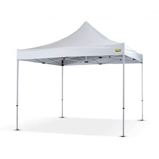 Bertoni Market 3x3 Plus Automatic Folding Gazebo