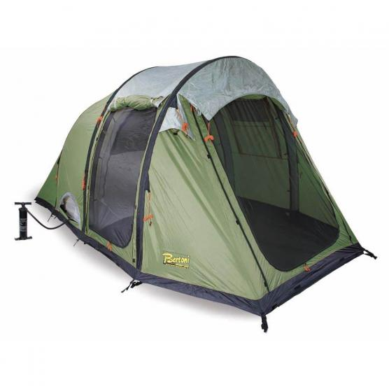 Bertoni Smart 3 AIR Automatic Camping Tent