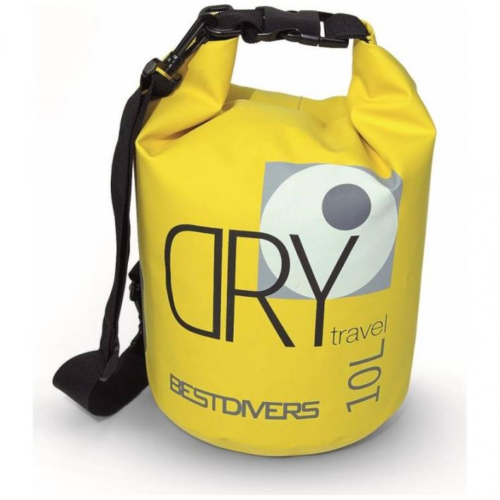 BEST DIVERS 10L TIN BAG