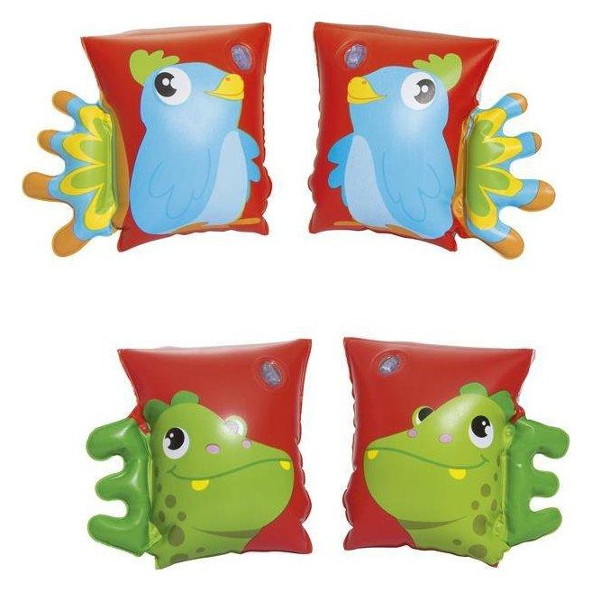BESTWAY 32115 PAPPA AND DINO ARMBANDS