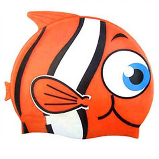 BESTWAY Little Buddy Swim Cap