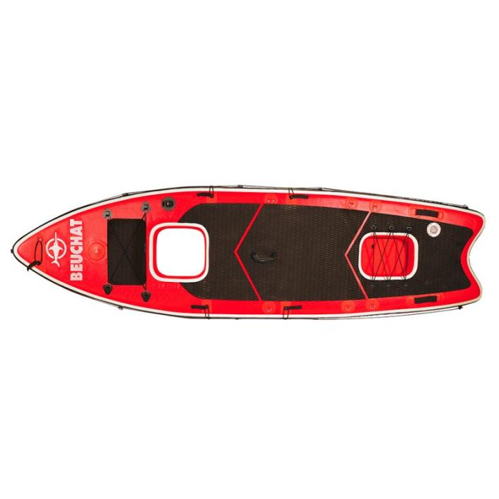 BEUCHAT SUP KAYSUP 335 x 91 x 15 cm max 120 kg