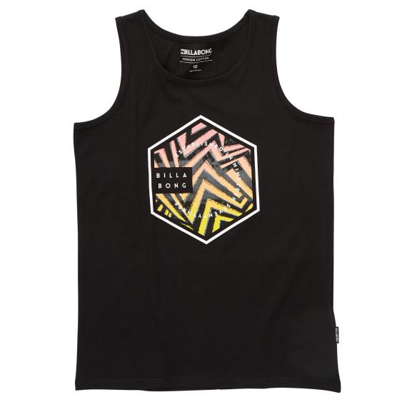 BILLABONG BOYS SIX TANK
