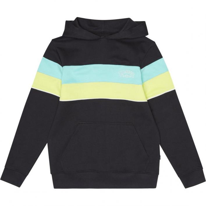 BILLABONG MOMENTUM PULLOVER BOY