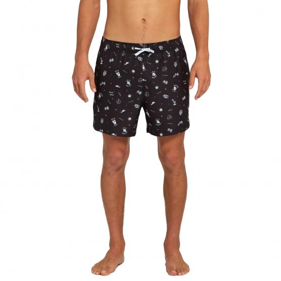 BILLABONG NEVER SURF LB 16