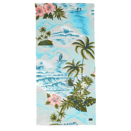 BILLABONG WAVES TOWEL