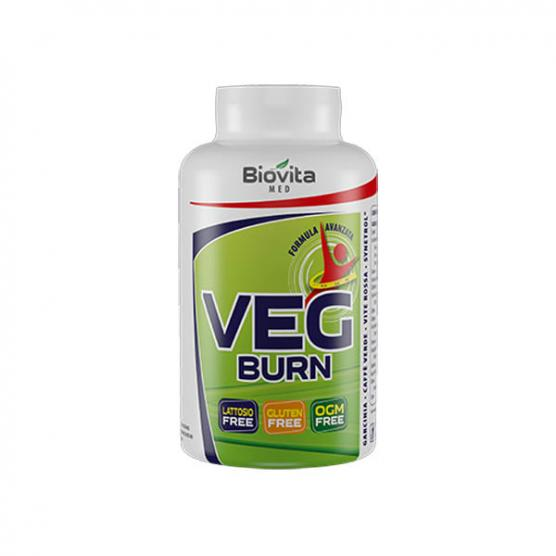 Image of why sport veg burn