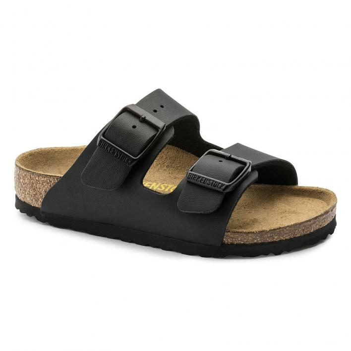 BIRKENSTOCK KIDS ARIZONA BLACK