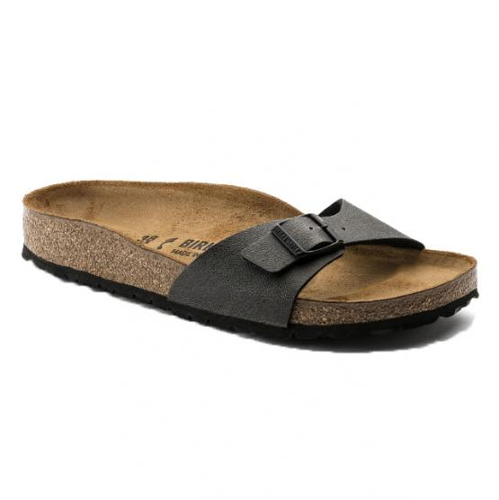 BIRKENSTOCK MADRID ANTHRACITE