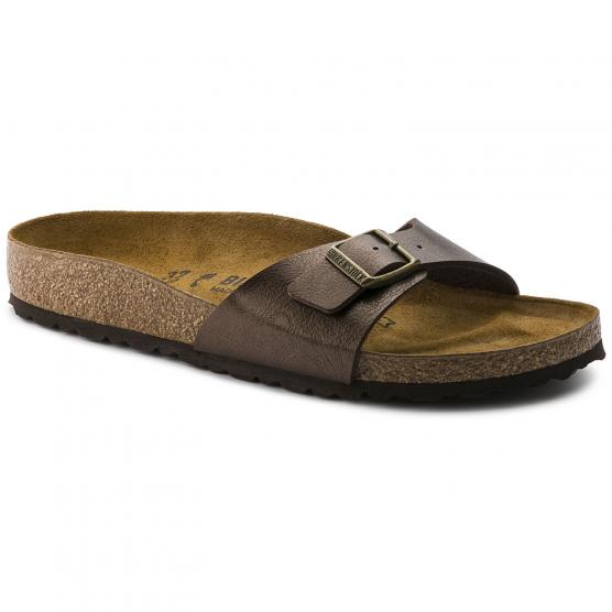 BIRKENSTOCK MADRID BIRKO FLOR GRACEFUL TOFFI