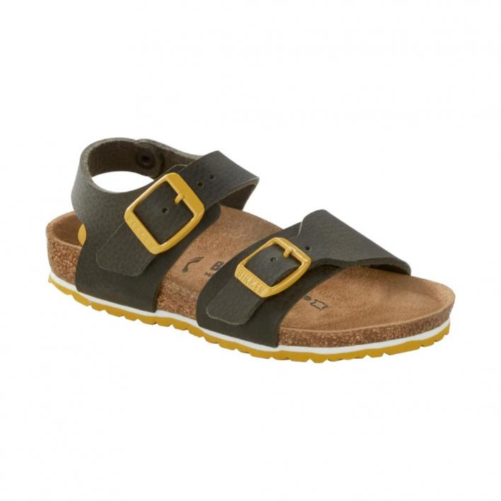 BIRKENSTOCK NEW YORK DESERT SOIL