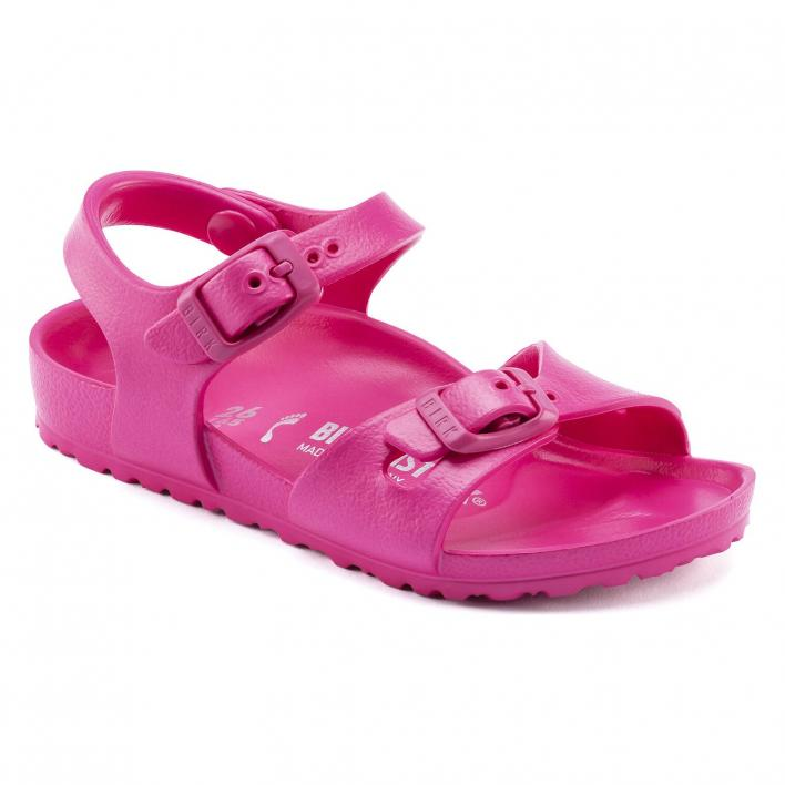 BIRKENSTOCK RIO KIDS EVA PURPLE