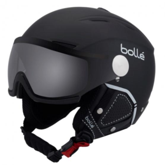 BOLLE' BACKLINE VISOR BLACK 59-61