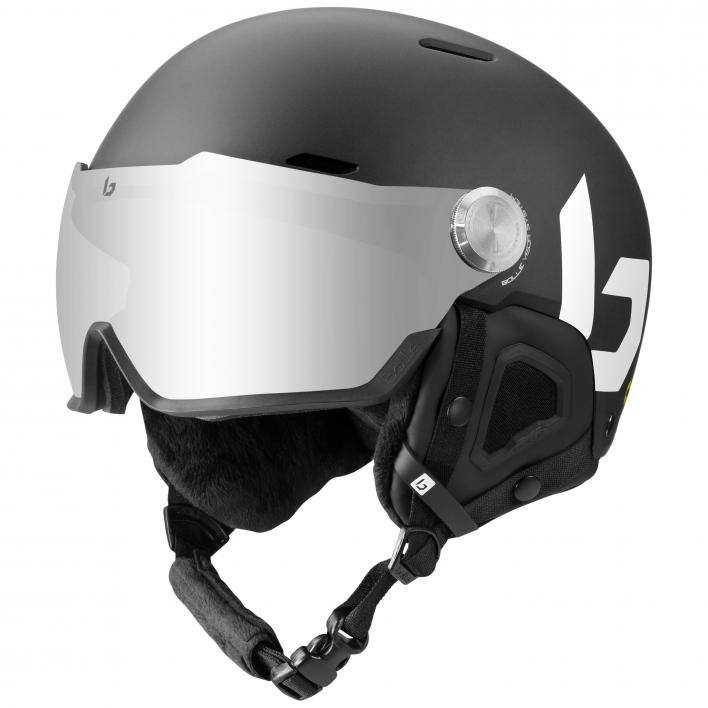 BOLLE MIGHT VISOR 59-62