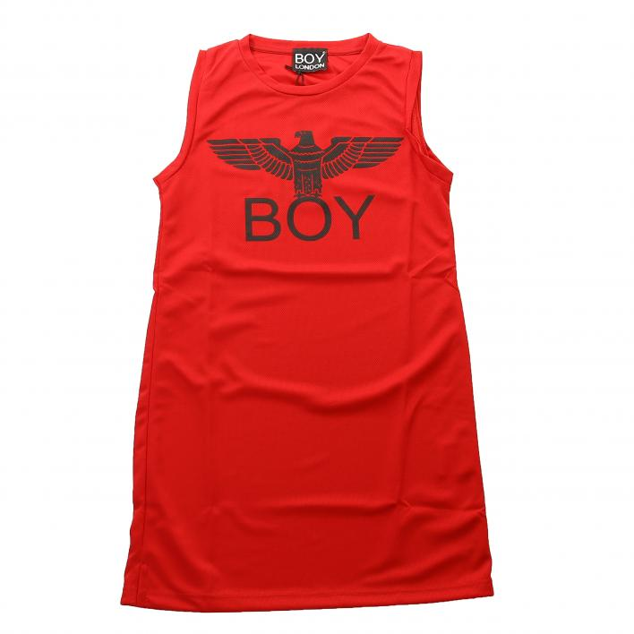BOY LONDON DRESS