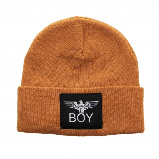 BOY LONDON CAP CAMMELLO