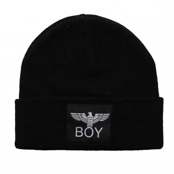 BOY LONDON CAP NERO