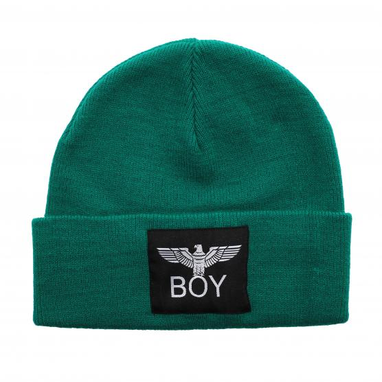 BOY LONDON CAP VERDE