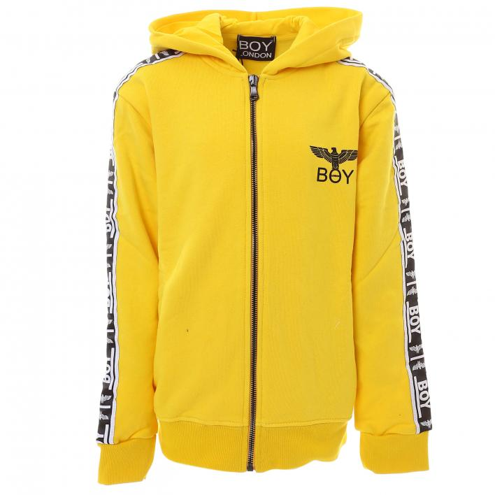 BOY LONDON FELPA FULL ZIP