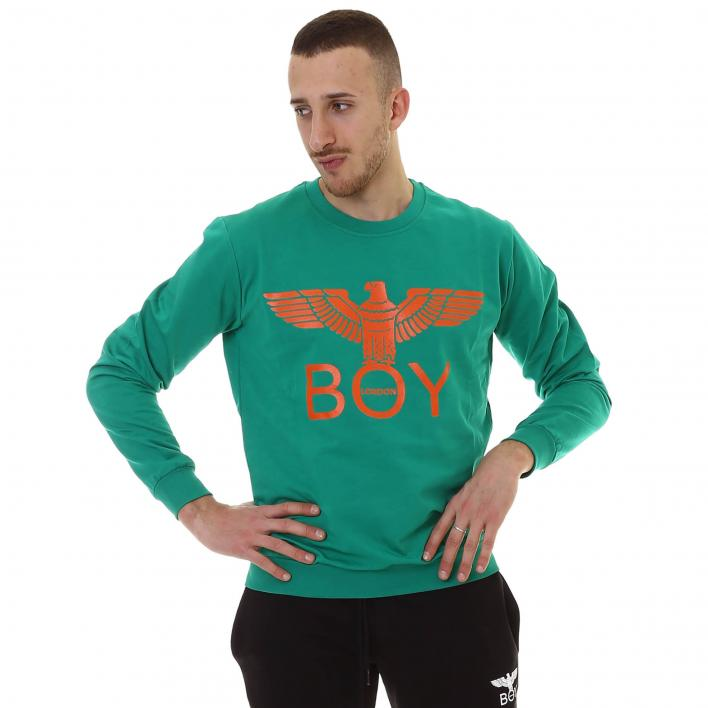 BOY LONDON FELPA GIRO
