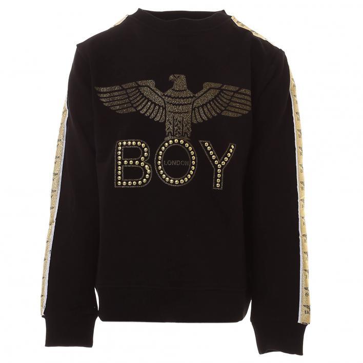 BOY LONDON FELPA GIROCOLLO