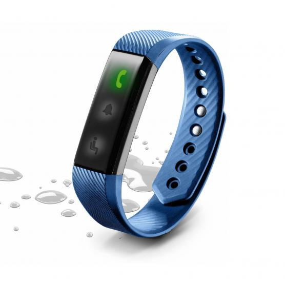 CELLULAR LINE Easy Fit Band Sport Bluetooth