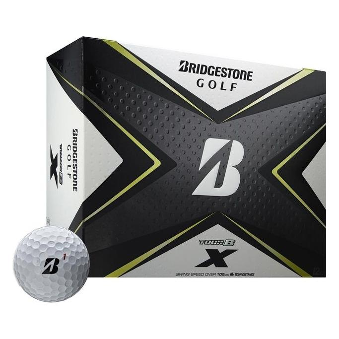BRIDGESTONE 2020 TOUR BX