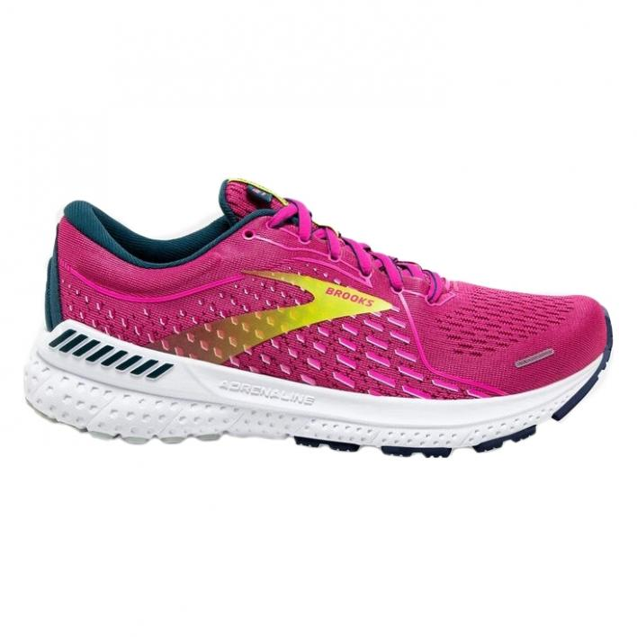 BROOKS ADRENALINE GTS 21 W.