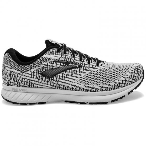 BROOKS REVEL 3 W