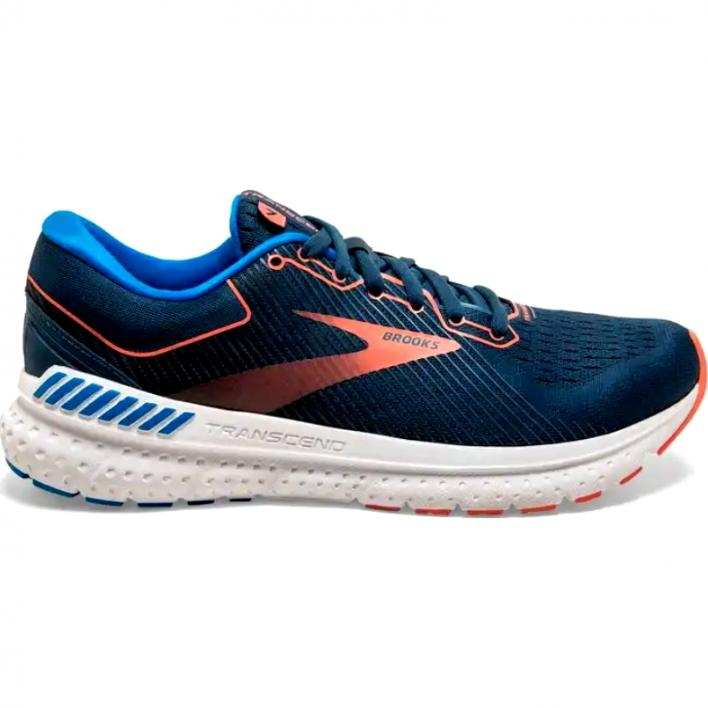 BROOKS TRANSCEND 7 WMS