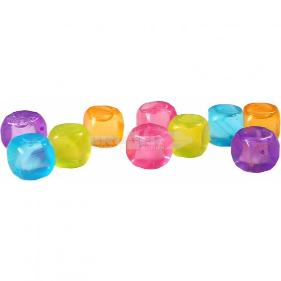 BRUNNER Cool Cubes 10X