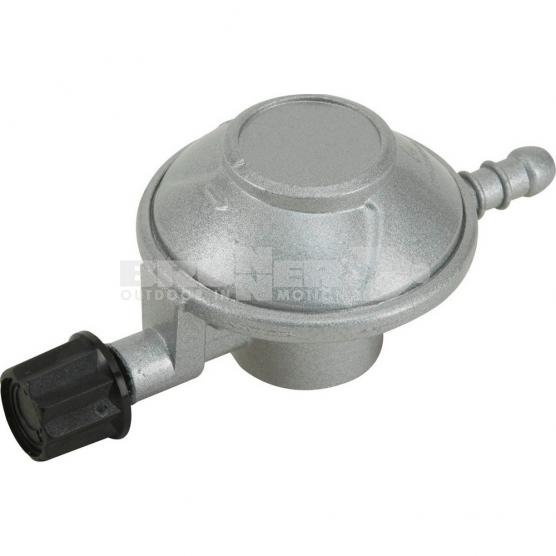 BRUNNER Gas Regulator 30mbar