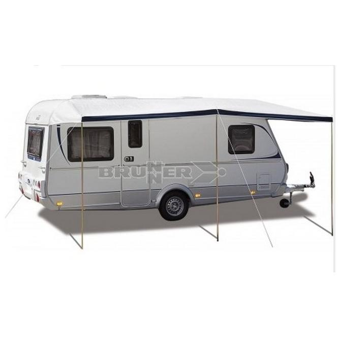 BRUNNER Nyala Sunshade for caravans SIZE 3: from 740 to 780 cm