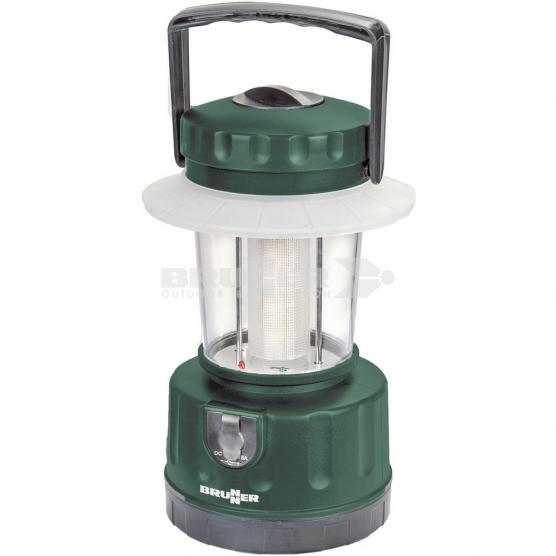 BRUNNER Quasar Led 20 Rg