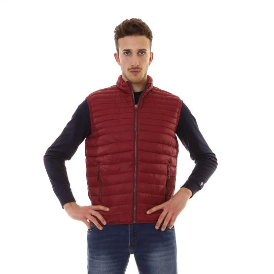 BUNF MAN ECO-FEATHER VEST