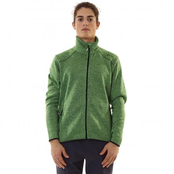 BUNF MAN FULL ZIP JACKET
