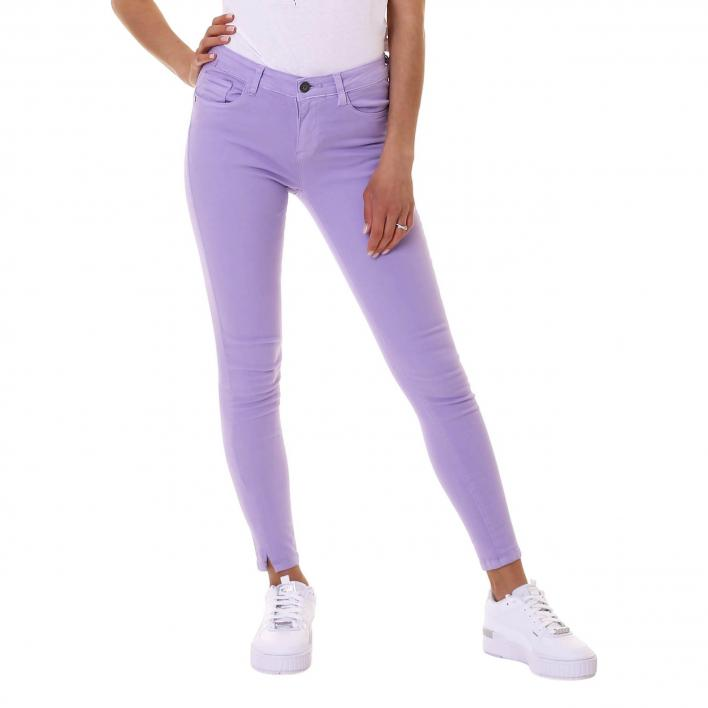 BUNF PANT SLIM STRETCH
