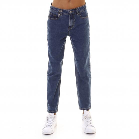 BUNF PANTA DENIM MOM