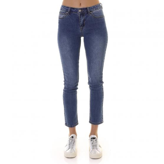 BUNF PANTA DENIM STRETCH