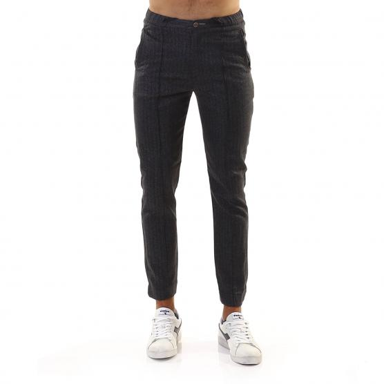 BUNF PANTALONE STRETCH CON COULISSE