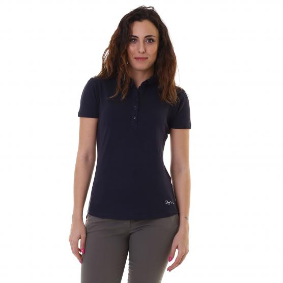 BUNF POLO WOMAN STRETCH