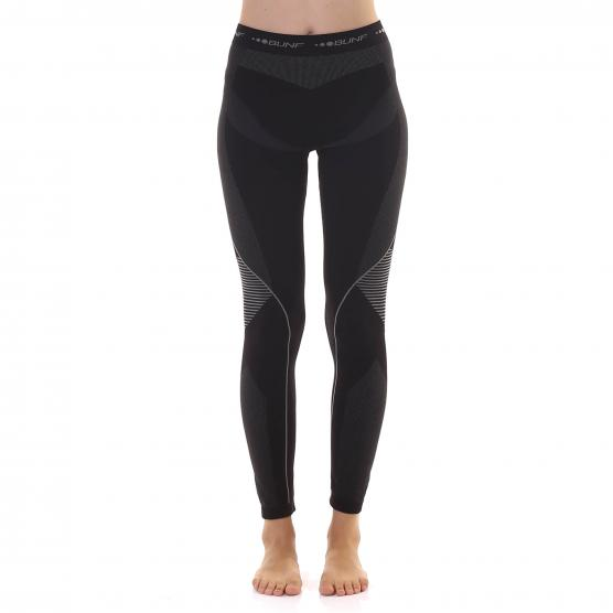 BUNF SEAMLESS PANT WITH ROUND BOX