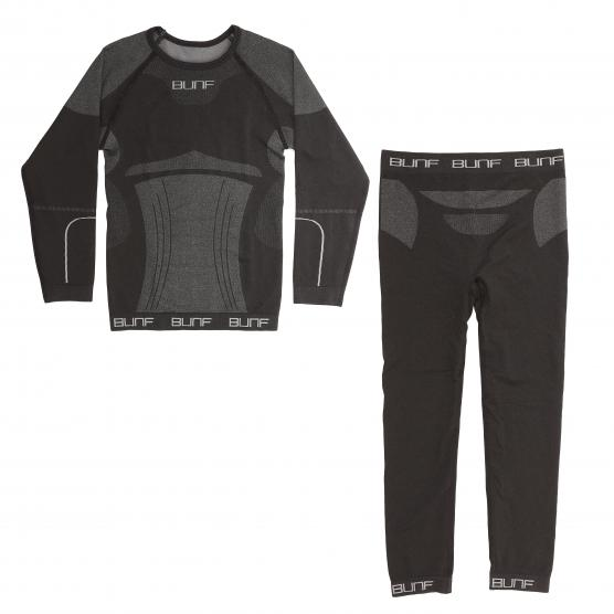 BUNF SEAMLESS TOP + PANT JUNIOR WITH ROUND BOX