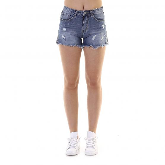 BUNF SHORT DENIM